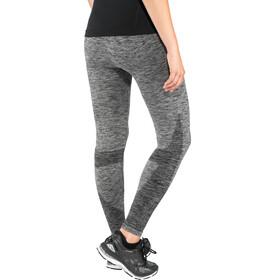 Kidneykaren Yoga Pants Dame anthra melange